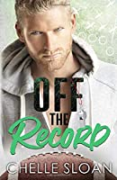 Off the Record (Nashville Fury Series)