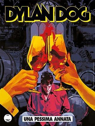 Dylan Dog n. 412: Una pessima annata