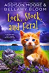 Lock, Stock, and Feral (Country Cottage Mysteries #15)