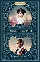 Georgana's Secret (Proper Romance)