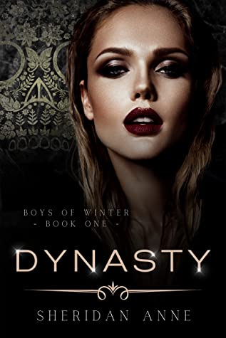 Dynasty (Boys of Winter #1)