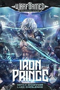 Iron Prince (Warformed: Stormweaver, #1)