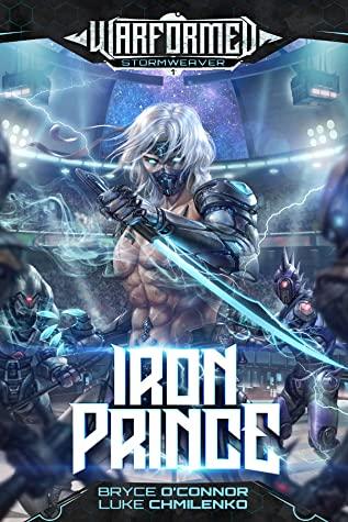 Iron Prince
