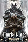 A Mark of Kings (The Shattered Reigns, #1)