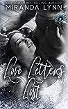 Love Letters Lost (Suspenseful Seduction World)
