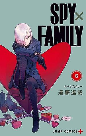 SPY×FAMILY 6 (Spy x Family, #6)