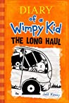 The Long Haul by Jeff Kinney