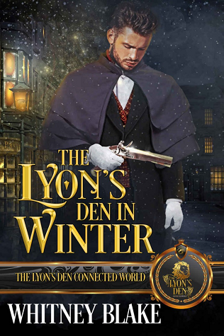 The Lyon's Den in Winter (The Lyon's Den)