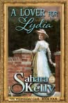 A Lover for Lydia (The Wednesday Club, #4)