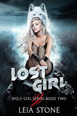 Lost Girl (Wolf Girl, #2)