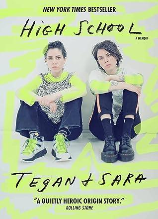 High School by Tegan Quin