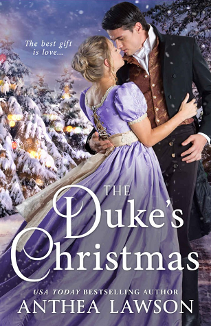 The Duke's Christmas by Anthea Lawson