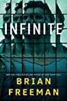 Infinite by Brian Freeman