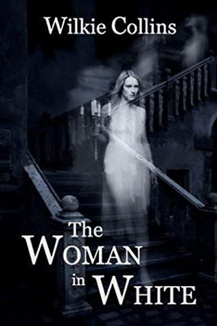The Woman in White (Illustrated & AUDIO BOOK File Download)
