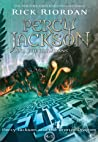 Percy Jackson and the Bronze Dragon (Percy Jackson and the Olympians, #4.7)