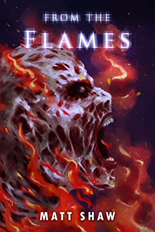 From The Flames: A Psychological Horror