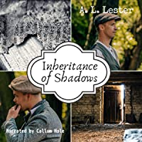 Inheritance of Shadows (Lost in Time)