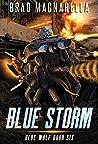 Blue Storm (Blue Wolf #6)