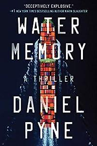 Water Memory (Aubrey Sentro, #1)
