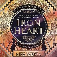 Iron Heart (The Crier's War Series)