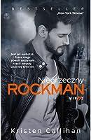 Niegrzeczny rockman (VIP, #3)