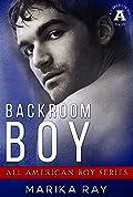 Backroom Boy (All American Boy)