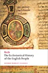 The Ecclesiastical History of the English People by Bede