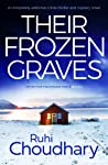 Their Frozen Graves (Detective Mackenzie Price, #2)