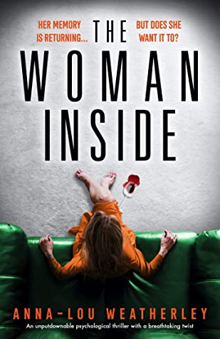 The Woman Inside