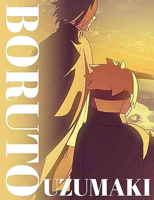 Boruto: Boruto Naruto Next Generation Book Manga and Anime Full Set complete