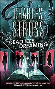 Dead Lies Dreaming (Dead Lies Dreaming #1)
