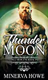 Thunder Moon (Alpha Triplets #2)