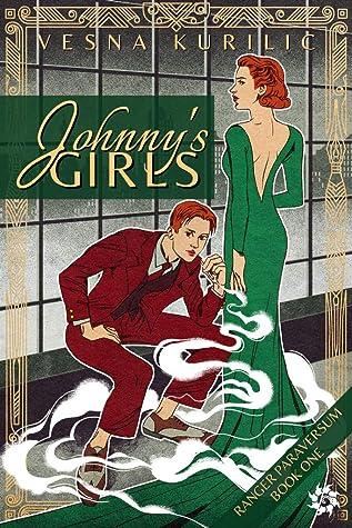 Johnny's Girls (Ranger Paraversum #1)