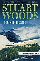 Hush-Hush (A Stone Barrington Novel, 56)