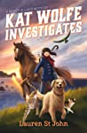 Kat Wolfe Investigates (Wolfe and Lamb Mysteries #1)