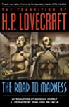 Book cover for The Road to Madness