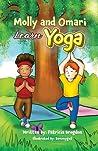 Molly and Omari Learn Yoga