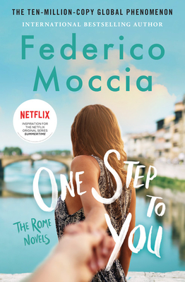 One Step to You (Rome, #1)