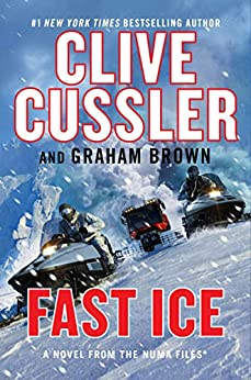 Fast Ice (NUMA Files, #18)