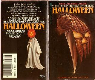Halloween : A Novel by Curtis Richards, John Carpenter & Debra Hill: kindle ebook