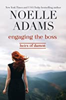 Engaging the Boss (Heirs of Damon #3)