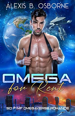 Omega for Rent (Omegas of OAN, #2)