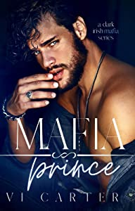 Mafia Prince (Young Irish Rebels #1)