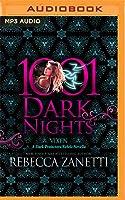 Vixen: A Dark Protectors/RebelsNovella