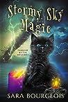 Stormy Sky Magic (Familiar Kitten Mysteries #9)