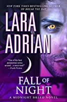 Fall of Night (Midnight Breed, #17)