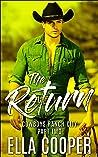 The Return (Cowboys Ranch City #2)