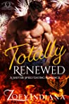 Totally Renewed (Shifter Speed Dating #4)