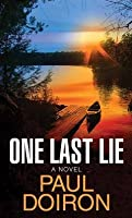 One Last Lie (Mike Bowditch, #11)