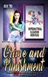 Grime and Punishment (Down & Dirty Supernatural Cleaning Services #2)